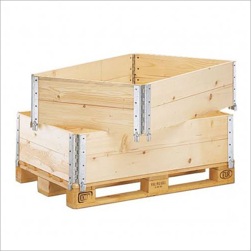 Heavy Duty Ply Wooden Box
