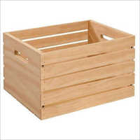 Wooden Crate Packaging Pallet Box