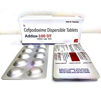 Addox-100 DT Tablets