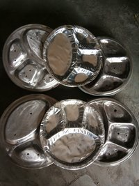 Paper Plate Mould
