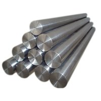 Stainless Steel Round Bars