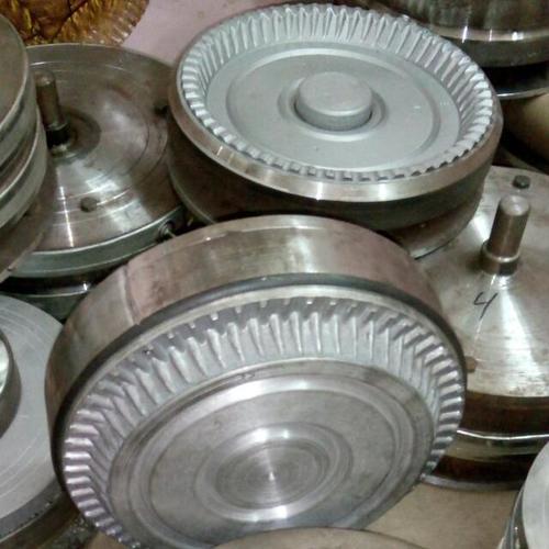 Diamond Plate Die