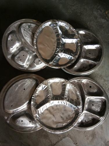 4CP Plate Die
