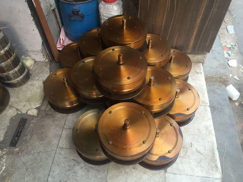 Chilla Plate Die