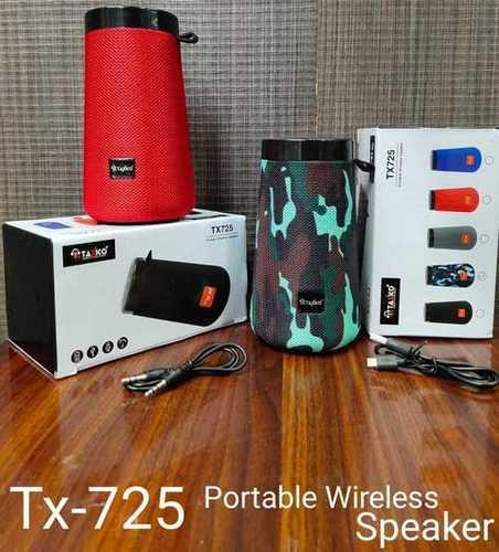 Tx-725 Wireless Speaker