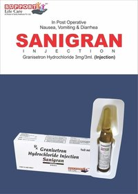 Sanigran (Injection)