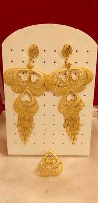 imitation Gold Earrings
