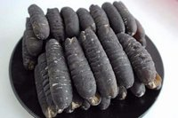 Dried Sea Cucumber Ready Now