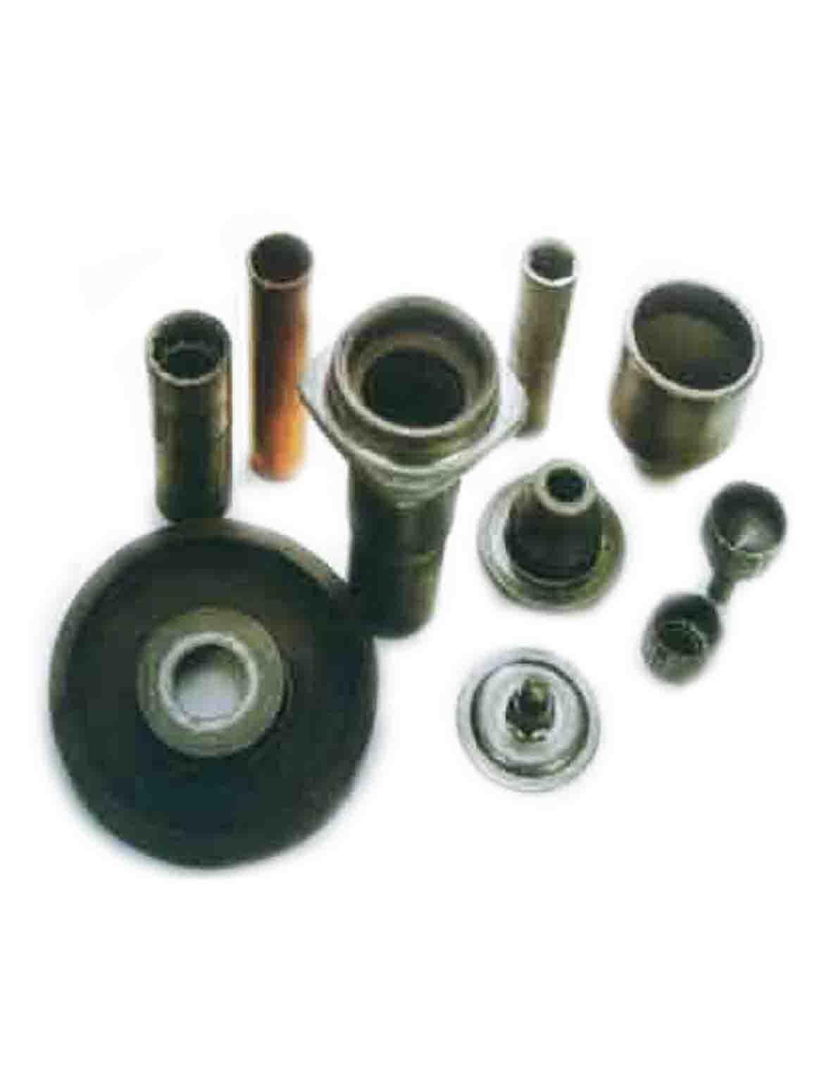 J31-100 closed hot forging press
