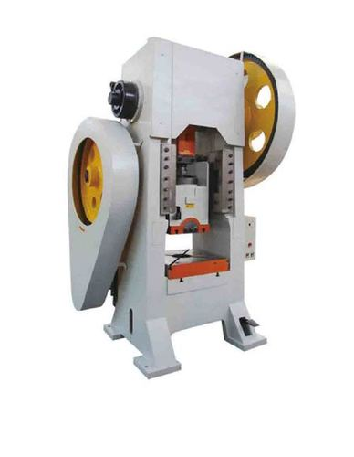 J31-125 closed hot forging press