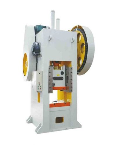 J31-400 closed hot forging press