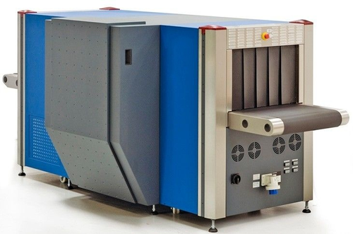 6040 X-Ray Baggage Scanner (100 KV)