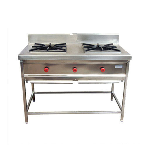 Industrial Gas Burner Stove