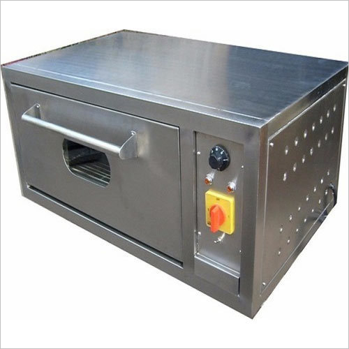 SS Baking Oven