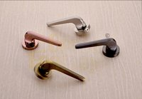 Brass Mortise Handle - VIBE