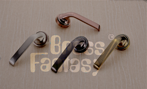 Brass Mortice Handle