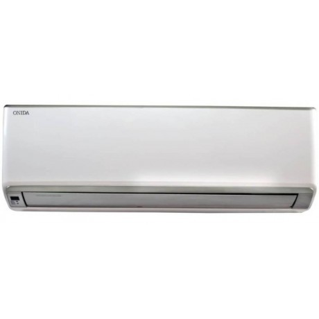 Onida 1.0 Ton 2 Star  SA122SLK Copper Split AC (White)