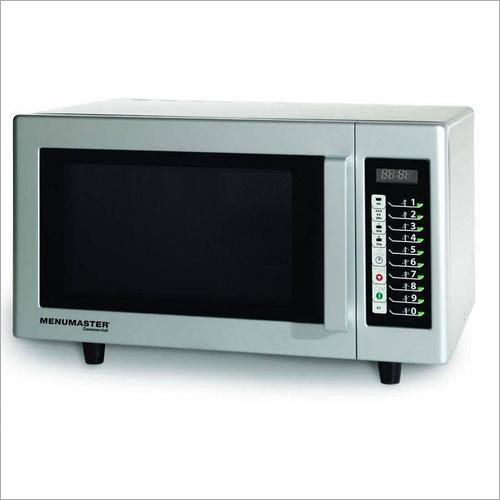 Menumaster Microwave Oven