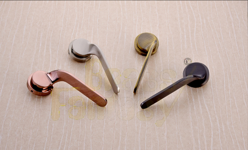 Brass mortise Handle - REGAL