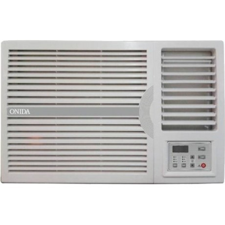 Onida 1.5 Ton 3 Star Power Flat Window Air Conditioner