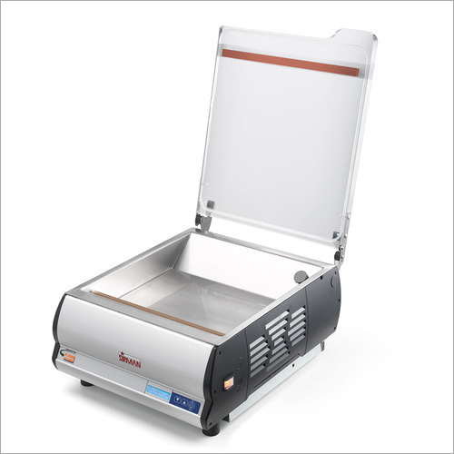 Sirman Vacuum Packaging Machine