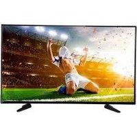 Intex 124cm (50 Inch) Full HD LED TV