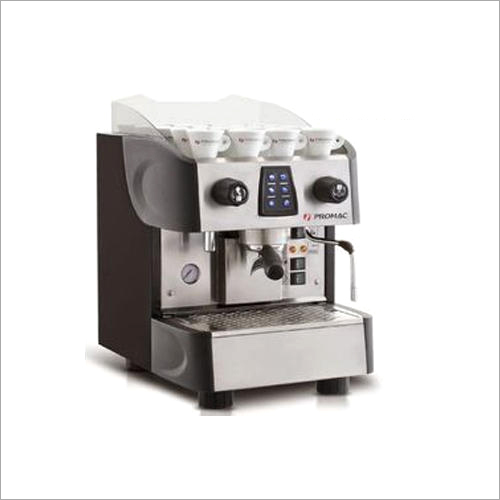 Promac Club Me Coffee Machine