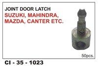 Joint Door Latch  SUZUKI,MAHINDRA,MAZDA,CANTER