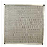 Aluminium Wire Mesh Filter