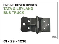 Engine Cover Hinges Tata & Leyland Bus Truck