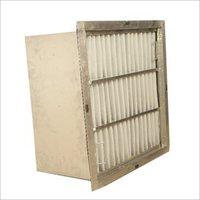 Microfiber Vee Filters