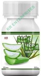Aloe Vera Tablet