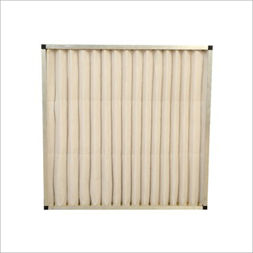 Commercial Washable Pre Filter