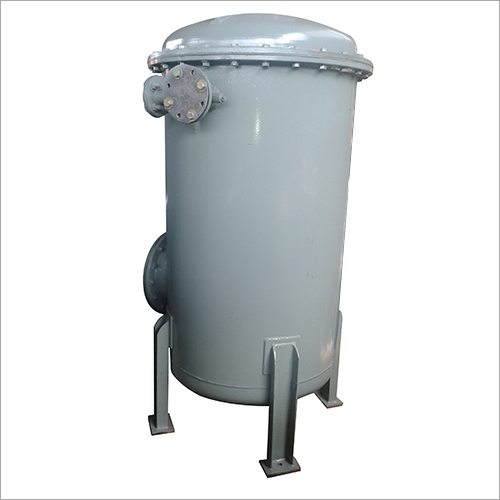 Storage Tank Fabrication Service