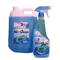 Hi Clean Glass Cleaner