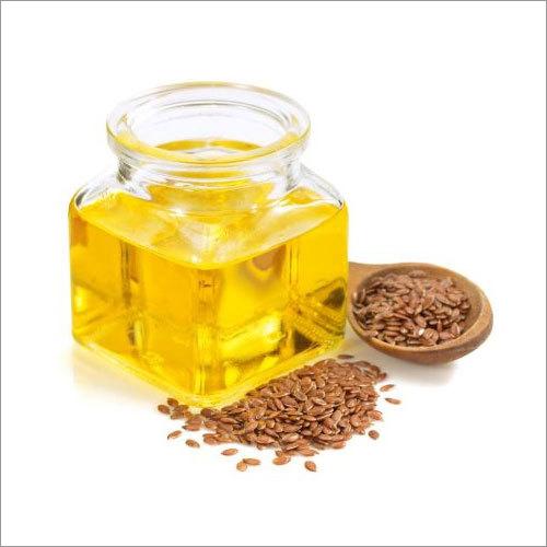 Heat Brake Linseed Oil