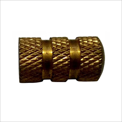 2.5 MM Thread Insert