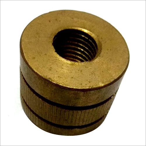 Metal Brass Knurling Inserts