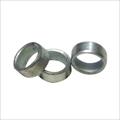 Brass Round Ring Nut