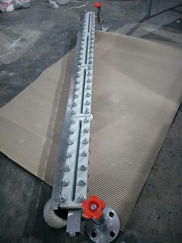 Boiler Level Indicator