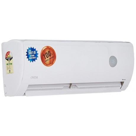 Onida 1 Ton 3 Star Inverter Split AC