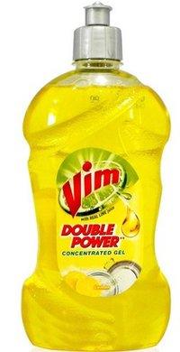 Vim Liquid Dish Wash
