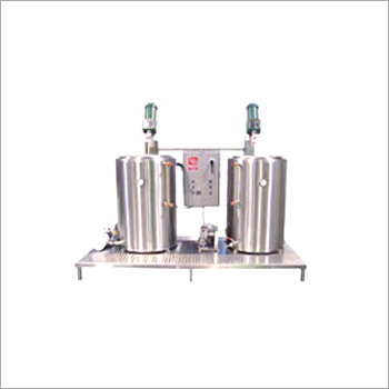 Food Slurry Machine
