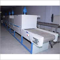 Continuous Dryer Conveyor