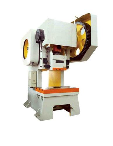 JD21-200 open stationary press