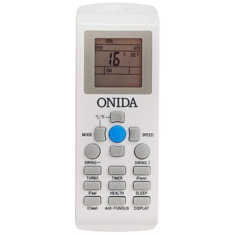 Onida 1.5 Ton 3 Star Split AC