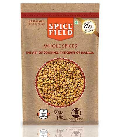 Fenugreek seeds (Methi dana)