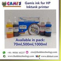 Hp GT 51 inks