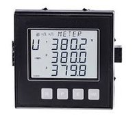 Digital Multifunction Power Meter