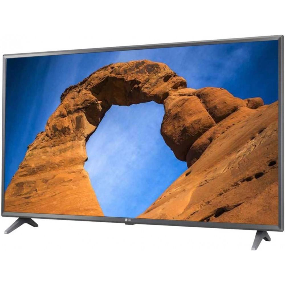 LG 108cm (43 Inch) Full HD LED TV 2018 Edition